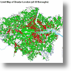 Intelligent Speed Adaptation to Slow Down Speeders in London